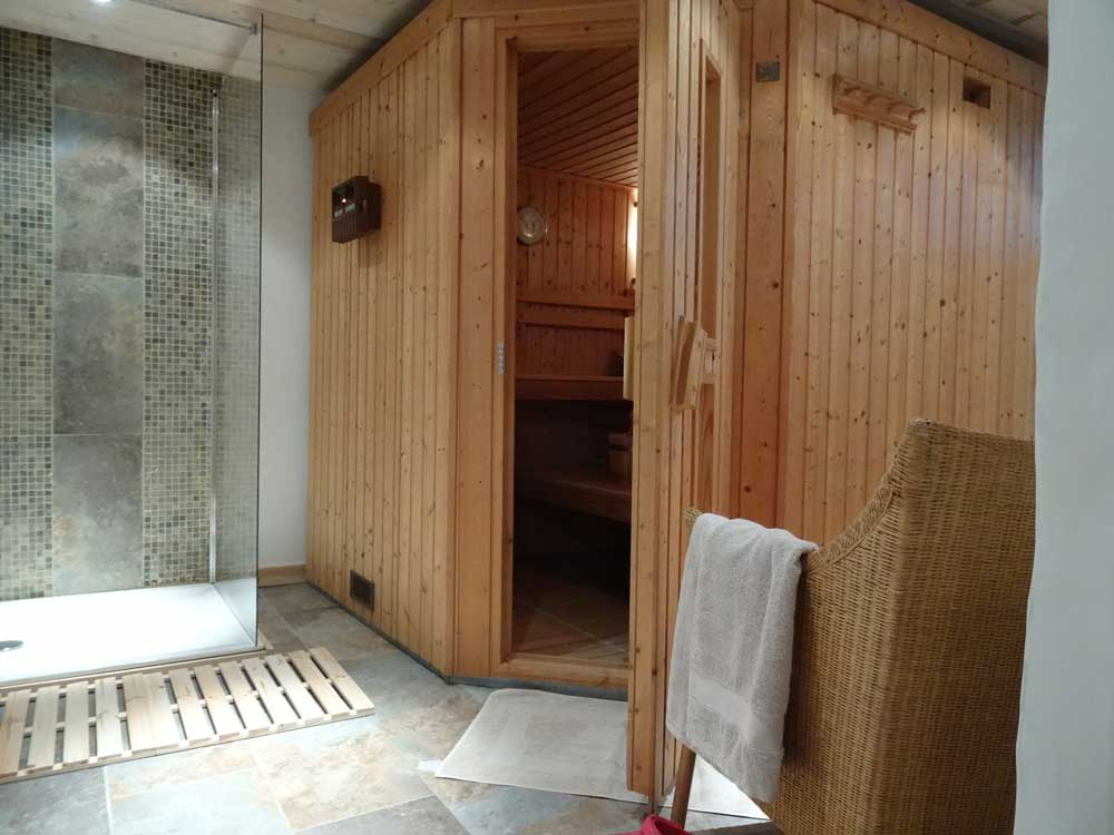 Pi ces de d tente alpage du choaille d 39 en haut pi ces for Sauna la detente